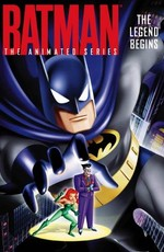Бэтмен: мультсериал / Batman: The Animated Series (1992)