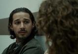 Сцена из фильма Опасная иллюзия / The Necessary Death of Charlie Countryman (2013) Влюбиться до смерти сцена 1