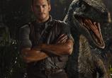 Фильм Мир Юрского периода / Jurassic World (2015) - cцена 6