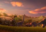 Сцена из фильма Мир юрского периода: Лагерь мелового периода / Jurassic World: Camp Cretaceous (2020)