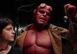 Фильм Хеллбой: Дилогия / Hellboy: Dilogy (2004) - cцена 3