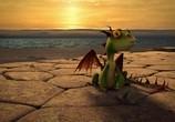 ТВ Мир фантастики: Как приручить дракона: Движущиеся картинки / How to Train Your Dragon (2011) - cцена 7