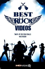 V.A.: Best Rock Videos - Collection (2009-2015)
