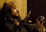 Фильм Пираты Карибского моря: Сундук мертвеца / Pirates of the Caribbean: Dead Man's Chest (2006) - cцена 8