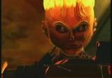 Мультфильм Планета Монстров / War Planets: Shadow Raiders (1998) - cцена 1