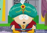 Сцена из фильма Южный Парк: Воображляндия / South Park: Imaginationland (2008) Южный Парк: Воображляндия сцена 3