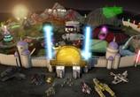 Мультфильм ЛЕГО Звездные войны: Поиск R2-D2 / LEGO Star Wars: The Quest for R2-D2 (2009) - cцена 3