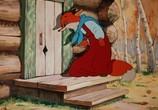 Сцена из фильма Петушок – Золотой гребешок (1955)