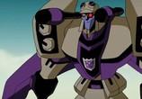Сцена из фильма Трансформеры: Анимейтэд / Transformers: Animated (2007) Трансформеры: Анимейтэд сцена 5