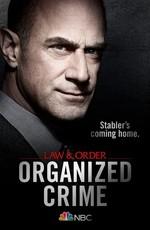 Закон и порядок: Организованная преступность / Law & Order: Organized Crime (2021)