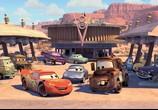 Мультфильм Тачки / Cars (2006) - cцена 5