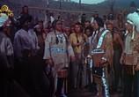 Фильм Сидящий Бык / Sitting Bull (1954) - cцена 1