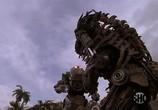 Фильм Боевые роботы / Robo Warriors (1997) - cцена 1