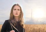 Фильм Земля будущего / Tomorrowland (2015) - cцена 4