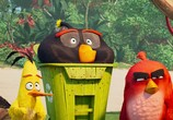 Сцена из фильма Angry Birds 2 в кино / The Angry Birds Movie 2 (2019)