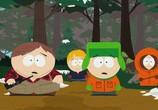 Сцена из фильма Южный Парк: Воображляндия / South Park: Imaginationland (2008) Южный Парк: Воображляндия сцена 1
