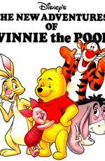 Новые приключения Винни Пуха  / The New Adventures of Winnie the Pooh (1988)