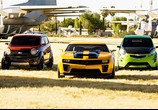 Сцена из фильма Трансформеры: Месть падших / Transformers: Revenge of the Fallen (2009) Трансформеры: Месть падших сцена 25