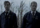 Сцена из фильма Настоящий детектив / True Detective (2014)