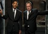 Фильм Люди в черном 3 / Men in Black III (2012) - cцена 2