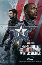 Сокол и Зимний Солдат / The Falcon and the Winter Soldier (2021)