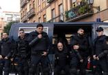 Сериал Бунт / Antidisturbios (2020) - cцена 3