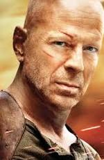 Крепкий орешек: Год первый / McClane (2021)