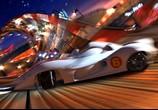Фильм Спиди Гонщик  / Speed Racer (2008) - cцена 6