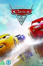 Тачки 3: Дополнительные материалы / Cars 3: Bonuces (2017)