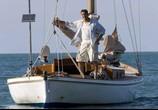 Сцена из фильма Остров Ним / Nim's Island (2008) Остров Ним