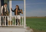Сцена из фильма Рождённые ветром / Sweet Land (2005) Рождённые ветром сцена 3