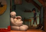 Мультфильм Город героев / Big Hero 6 (2014) - cцена 2