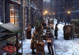 Сцена из фильма Рождественская история / A Christmas Carol (2009) Рождественская история сцена 2