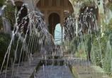 Сцена из фильма Наследие человечества. Выпуск 12. Испания - Альгамбра, Антонио Гауди, Сеговия (2011)