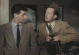 Фильм Призрак из космоса / Phantom from Space (1953) - cцена 6