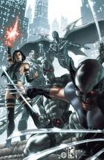 Сила Икс / X-Force (2022)