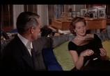 Фильм Милый сэр / Indiscreet (1958) - cцена 2