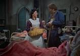 Сцена из фильма Месть Франкенштейна / The Revenge of Frankenstein (1958) Месть Франкенштейна сцена 15