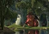 Мультфильм Шрэк / Shrek (2001) - cцена 5