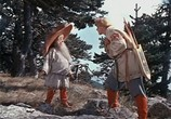 Сцена из фильма Морозко (1964) Морозко