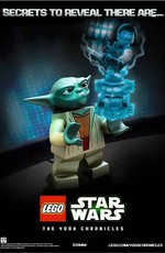 ЛЕГО Звездные войны: Хроники Йоды / Lego Star Wars: The Yoda Chronicles (2013)