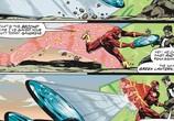 ТВ Лига Справедливости: Дополнительные материалы / Justice League: Bonuces (2017) - cцена 5