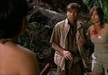 Сериал Амазония (Амазонка Питера Бенчли) / Peter Benchley's Amazon (1999) - cцена 3