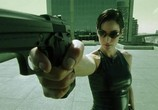 Сцена из фильма Матрица / The Matrix (1999)