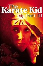 Парень-каратист 3 / The Karate Kid, Part III (1989)