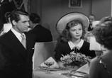 Фильм Холостяк и девчонка / The Bachelor and The Bobby-Soxer (1947) - cцена 3