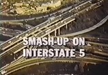 Фильм Катастрофа на трассе номер 5 / Smash-Up on Interstate 5 (1976) - cцена 4