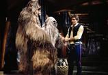 Сцена из фильма  Звездные войны: Праздничный спецвыпуск / The Star Wars Holiday Special (1978)
