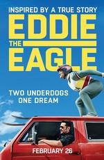 Эдди «Орел»: Дополнительные материалы / Eddie the Eagle: Bonuces (2016)