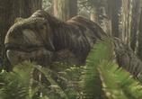 Сцена из фильма BBC: Планета динозавров / Planet Dinosaur (2011)